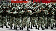 Venezuela deploys troops in anti-smuggling operation at Colombia border