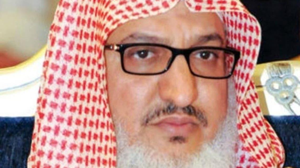 Alshaikh Muhammad Bin Hasan alshaikh