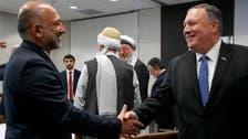 Taliban say killing of leader's brother will not derail US talks