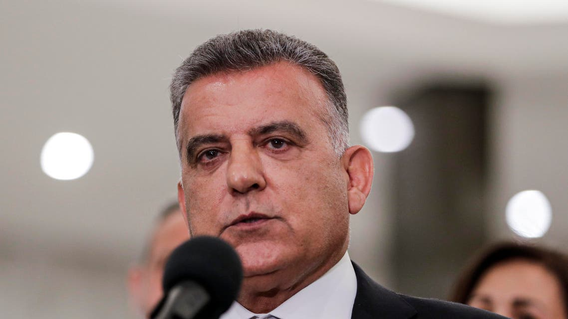 Lebanon Hassan Abbasi - AFP