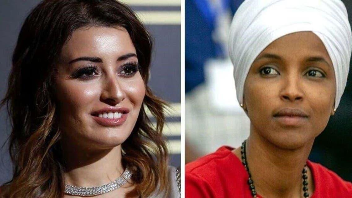 Iraq: Beauty queen