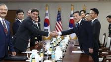 US defense secretary visits South Korea as region faces myriad challenges