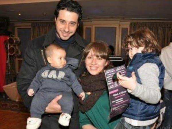 وفاة طليقة الفنان أحمد السعدني بأزمة قلبية مفاجئة