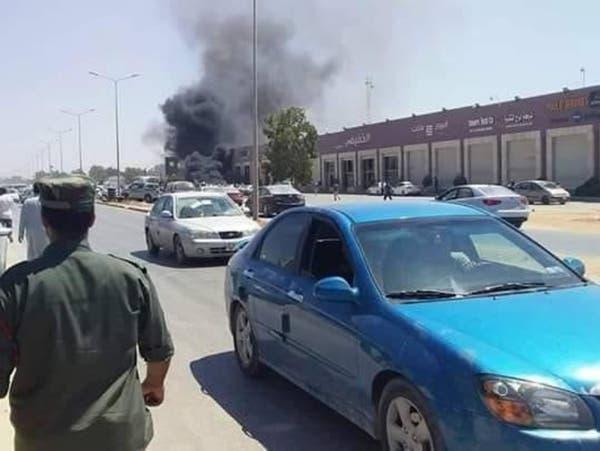 ليبيا..غوتيريس يدين هجوماً أودى بحياة موظفين أمميين