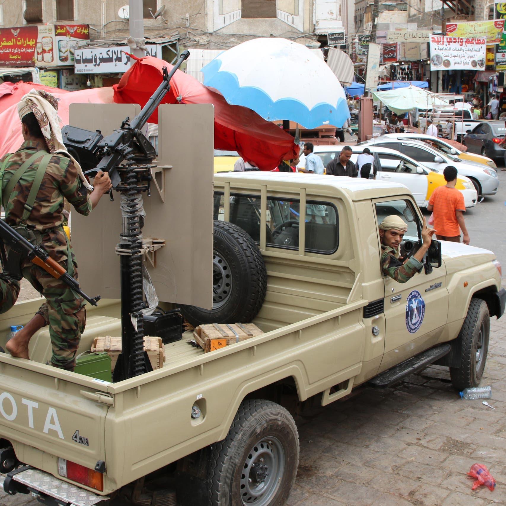 الأمم المتحدة: القتال بعدن أوقع 40 قتيلاً و260 جريحاً خلال 4 أيام