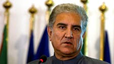 Pakistan says will move to UN Security Council with China's support over Kashmir