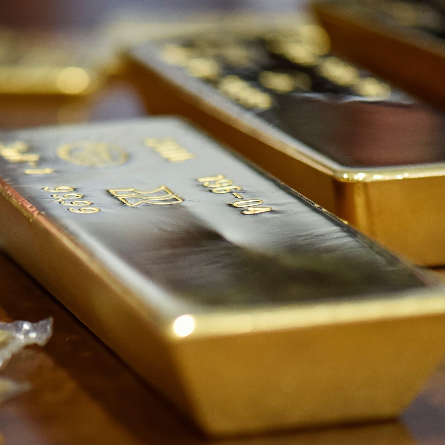 لماذا اشترت الصين 100 طن من الذهب؟