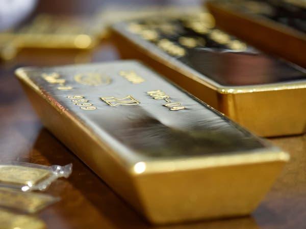 الذهب يتجة لأسوأ أداء أسبوعي في شهرين