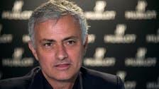 Tottenham Hotspur name Jose Mourinho as manager