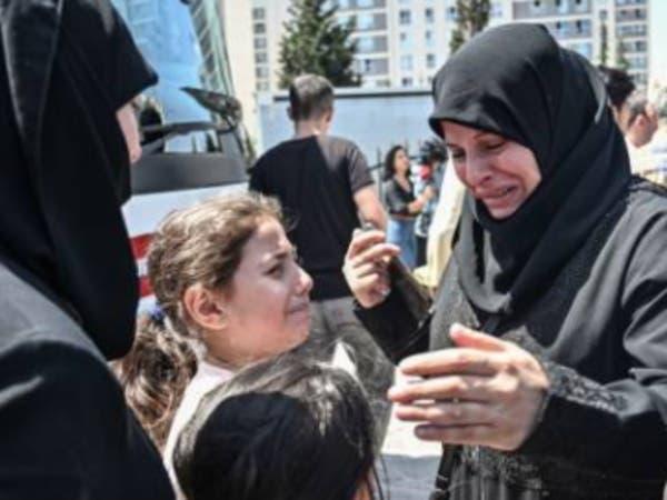 """""""ارحموا عزيزا ذل"""".. صور تشهد على مأساة ترحيل تركيا لسوريين"""