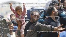 ترکی کے معاشی بحران کا نزلہ شامی پناہ گزینوں پر گرنے لگا: سی این این