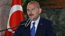 ترک وزیر داخلہ کی شامی پناہ گزینوں کو واپس بھیجنے کی دوبارہ دھمکی