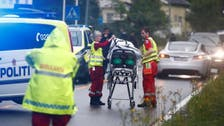 Dead woman linked to Norway mosque shooting is suspect's 'stepsister': Police