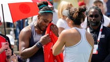 Serena retires injured in Toronto final against Andreescu