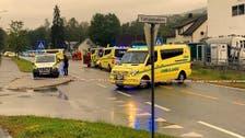 ناروے کی پولیس نے اوسلو میں مسجد پرحملہ 'دہشت گردی' قرار دیا
