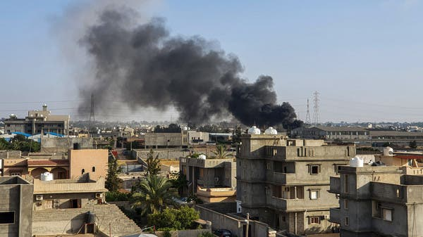 طرابلس.. حفتر يرفض محاولات تمديد الهدنة الأممية