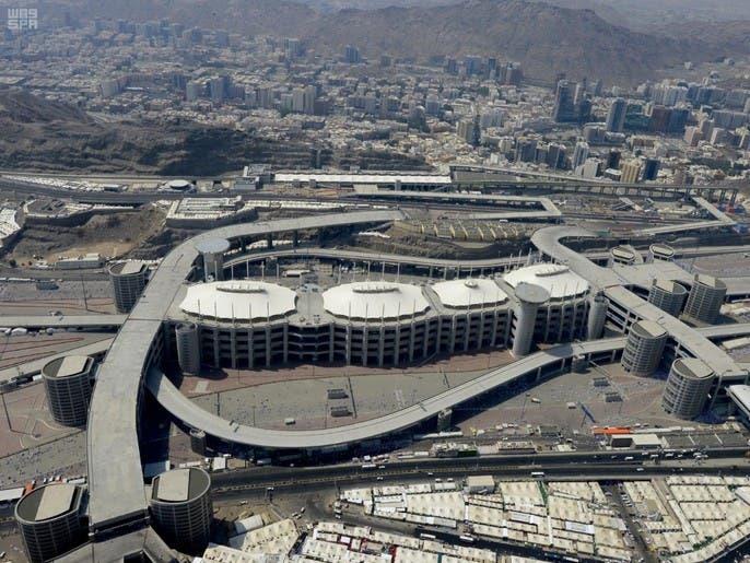 منشأة الجمرات.. توسعة ضخمة لإدارة الحشود