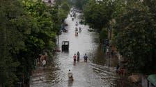 فيضانات الهند.. 93 قتيلاً وأكثر من 400 ألف نازح
