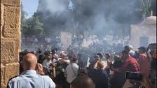 مسجد اقصیٰ میں نمازیوں پراسرائیلی پولیس گردی قابل مذمت ہے: سعودی عرب