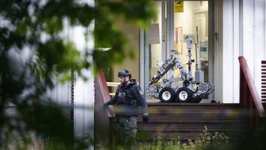 شرطة النرويج: حادث المسجد هجوم إرهابي