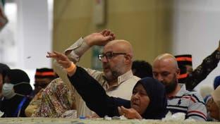 حجاج اولین روز مراسم «تشریق» را با رمی جمرات در منا آغاز کردند