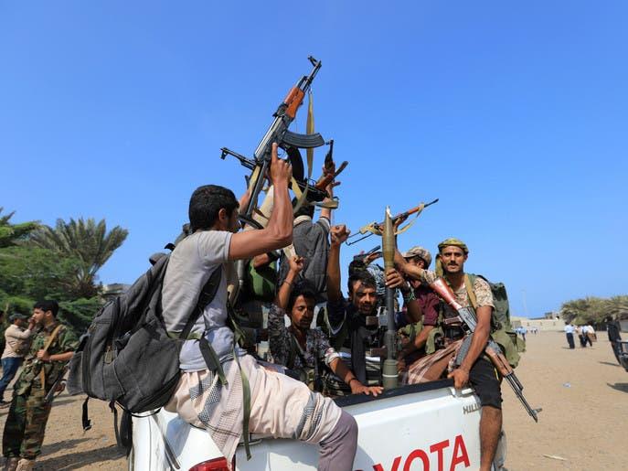 قصف حوثي يطال القرى ومزارع المدنيين بالحديدة