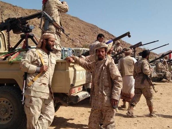 اليمن.. قوات الجيش اليمني تحقق تدماً بمعقل الحوثيين في باقم