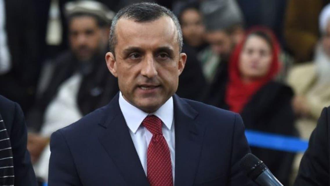 واکنش امرالله صالح به تحقیر والی (استاندار) شیراز به افغانها