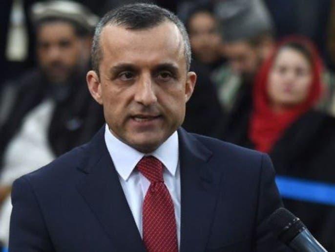 پس از افزایش جرایم جنایی امرالله صالح مسئولیت امنیت کابل را موقتاً به عهده گرفت