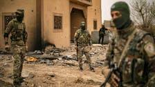 داعش نے شام میں بین الاقوامی اتحاد اور کردوں پر حملے شدید تر کرنے کی دھمکی دے دی