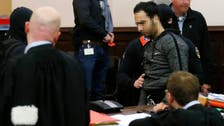 توجيه الاتهام رسمياً لصلاح عبد السلام باعتداءات بروكسل