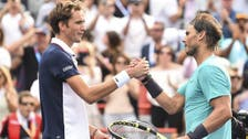 Rafael Nadal wins 5th Roger Cup title, beating Medvedev