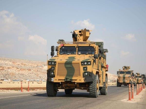 أميركا وتركيا تبحثان إقامة مركز عمليات مشتركة بشمال سوريا