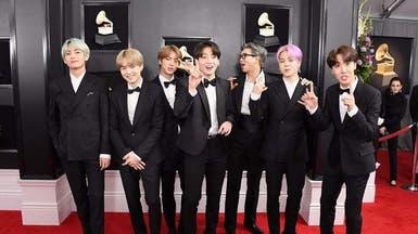 """لهذا السبب تبتعد فرقة """"BTS"""" الكورية الشهيرة عن الساحة الفنية"""