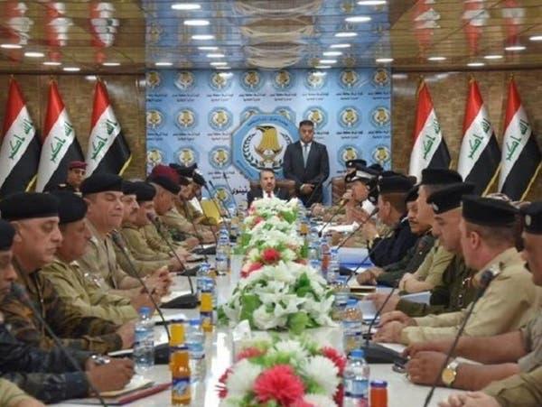 العراق.. إعادة 13 ألف مفصول من شرطة نينوى