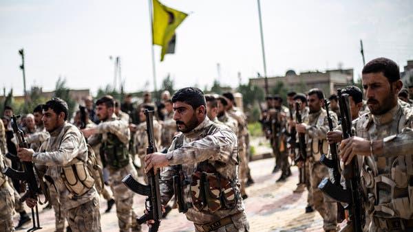 سوريا.. داعش يحث أنصاره على تكثيف الهجمات على الأكراد