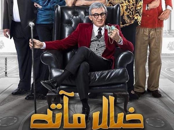 أحمد حلمي يتجاوز أزمة عرض فيلمه.. ويدخل السباق بقوة