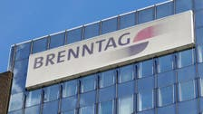 German prosecutors won't probe Brenntag over chemicals sale to Syria