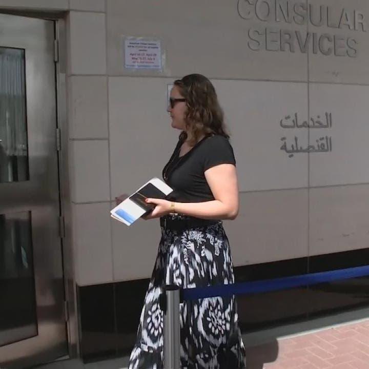 كورونا يجبر أميركا على تعليق تأشيراتها حول العالم