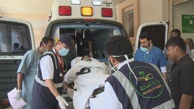 إصابتان جديدتان بكورونا في السعودية.. والحصيلة 7