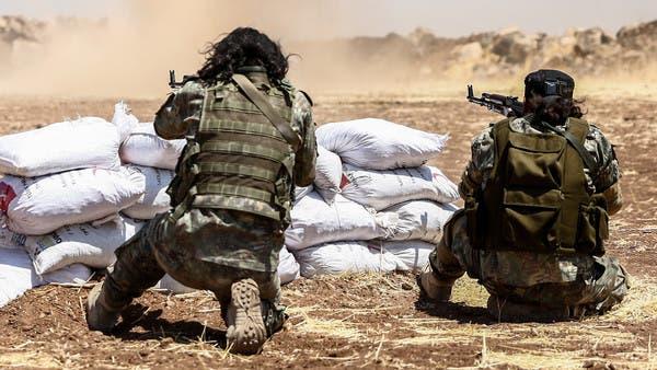 بطريقة داعش.. فصيل تدعمه تركيا يعدم شابين سوريين