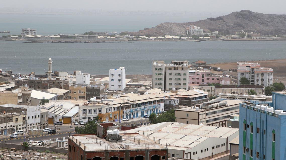 General view of Aden, Yemen August 12, 2019. REUTERS/Fawaz Salman
