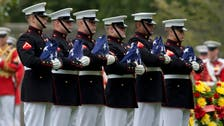 Charges pending against 12 Marines in migrant smuggling case