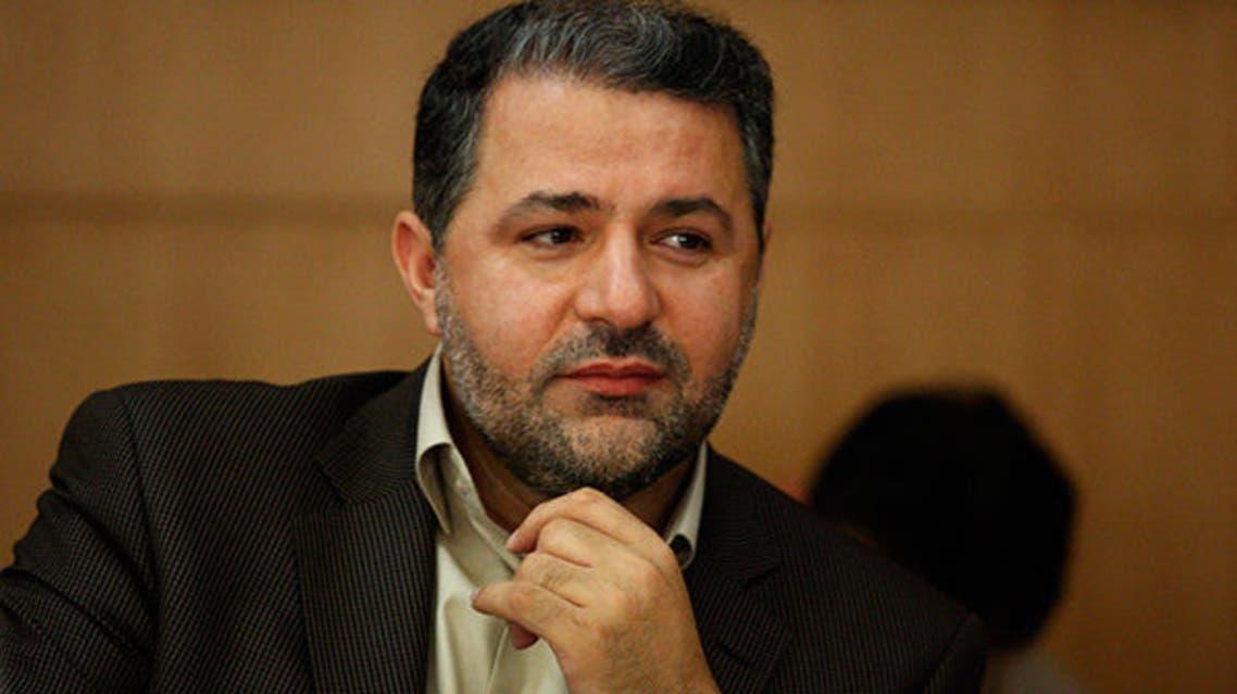 جلیل اسلامی، معاون سازمان بنادر و دریانوردی ایران، 2257434