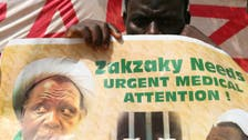 Detained Shiite leader leaves Nigeria for medical treatment: Supporters, lawyer