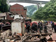 ارتفاع حصيلة الضحايا في أقوى إعصار يضرب الصين