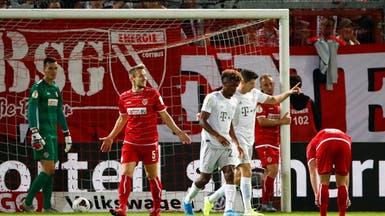 مانشستر يونايتد يسعى إلى التعاقد مع الفرنسي كومان