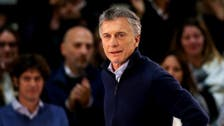 Argentina returns to currency controls as debt crisis spirals