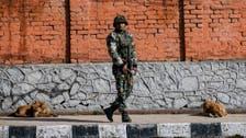 Pakistan says Indian fire kills soldier in disputed Kashmir
