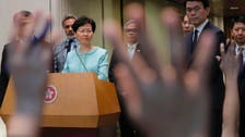 Over 20,000 apply to participate in dialogue session with Hong Kong leader